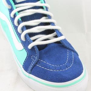 vans sk8 blue cockatoo
