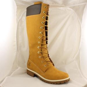 Timberland 14 Inch Premium Boot Wheat
