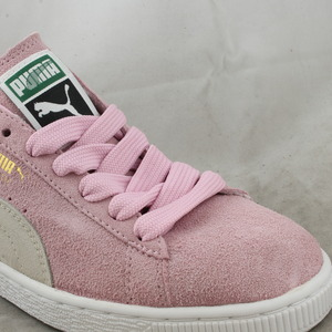 huge discount 88da7 0e5e5 puma suede pink men